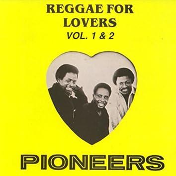 Reggae for Lovers, Vol. 1 & 2
