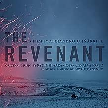 The Revenant Soundtrack Set