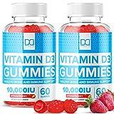 Vitamin-D Gummies