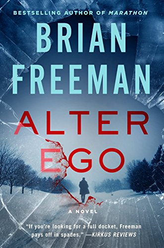 Image of Alter Ego (A Jonathan Stride Novel)