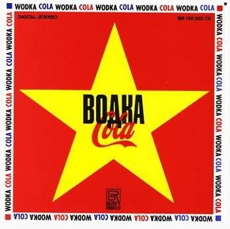 Wodka Cola (Gesamtaufnahme Stuttgart 1987)