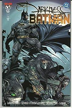 Batman Darkness (The Darkness Batman, 1) - Book #105 of the Modern Batman