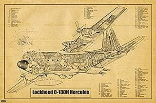 lockheed ac 130h