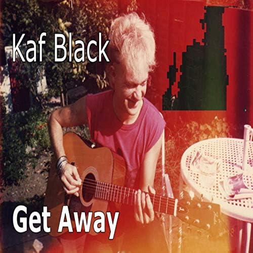 Kaf Black