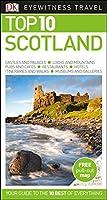 DK Eyewitness Top 10 Scotland (Pocket Travel Guide)