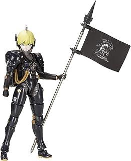 コジマプロダクション ルーデンス Black Ver. 全高約170mm NONスケール プラモデル