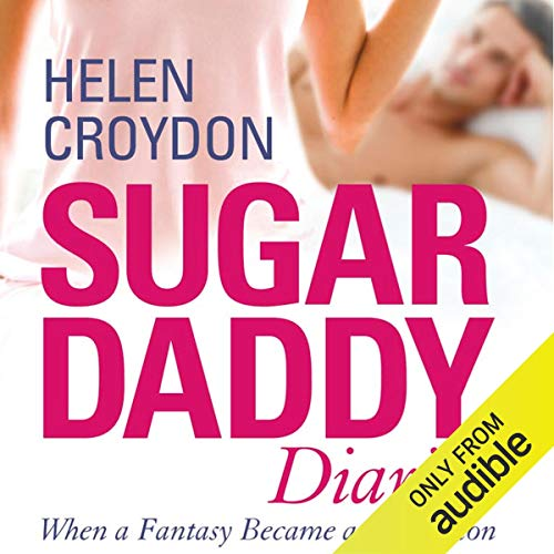 Sugar Daddy Diaries cover art