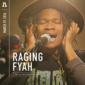 Raging Fyah on Audiotree Live