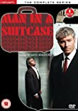 Man in a Suitcase (Complete Series) - 8-DVD Box Set ( Man in a Suit Case (30 Episodes) ) [ NON-USA FORMAT, PAL, Reg.2 Import - United Kingdom ] by Richard Bradford