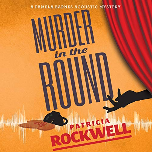 Couverture de Murder in the Round