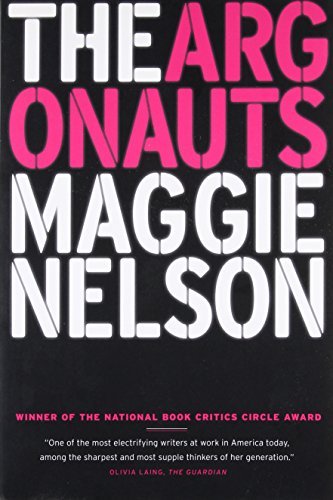 NELSON, M: THE ARGONAUTS