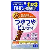 ディーエイチシー (DHC) 愛犬用つやつやビューティ60粒