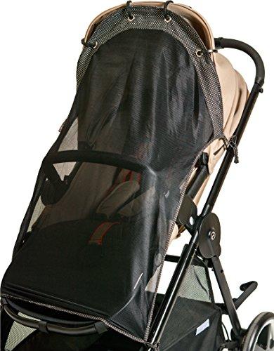 sun visor stroller - 2