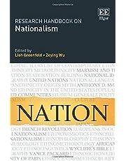 Research Handbook on Nationalism
