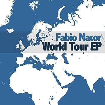 World Tour EP