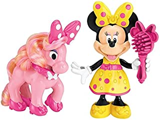 Disney Minnie Mouse Playtime Pony Packs