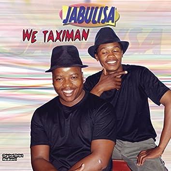 We Taximan