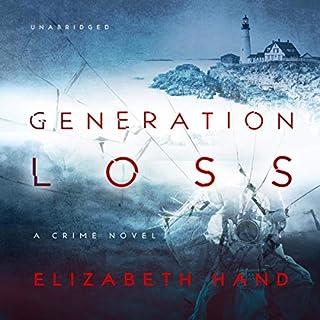 Page de couverture de Generation Loss