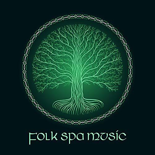 Top Celtic Spa Music