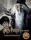 Harry Potter - The Film Vault - Volume 11: Hogwarts Professors and Staff