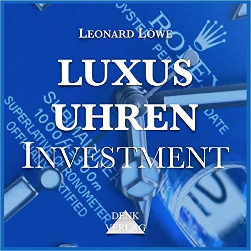 Luxusuhren Investment Titelbild