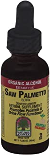 Natures Answer Saw Palmetto Berries - 1 oz