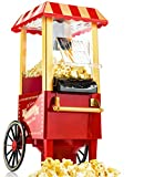 Gadgy Popcorn Machine - Retro Macchina Pop Corn Compatta,...