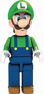 Mario Kart Wii KNEX Figure Luigi