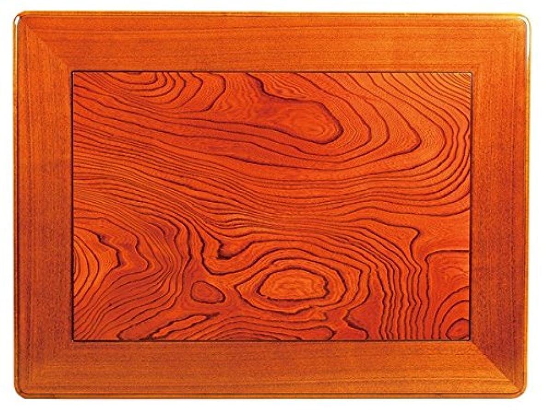 クリークおもてなしバックグラウンドケヤキ材こたつ板 ※こたつ天板のみ (150x90)