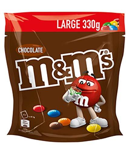 M&M'S Choco (1 x 330g)