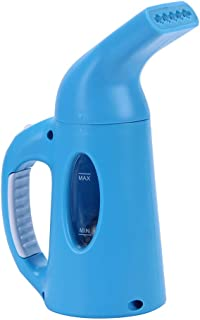 E-SHOW TREE 130ml Portable Garment Steamer 7 in 1 Suspension Ironing Machine Fast Steam Brush Ironing Machine (Blue)
