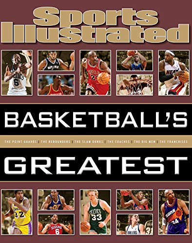 Sports Illustrated Basketball's Greatest
