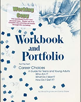 Workbook and Portfolio 187878708X Book Cover