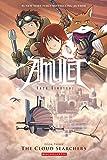The Cloud Searchers (Amulet #3) (3)