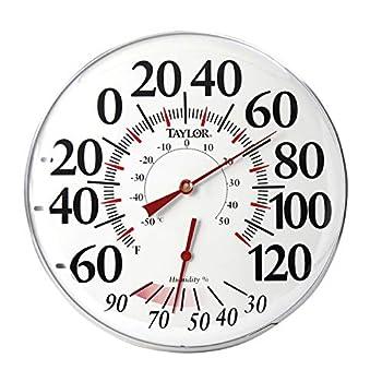 Best outside temperature gauge Reviews
