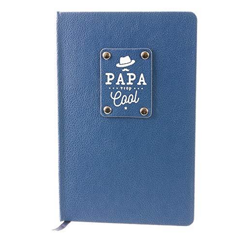 Agenda semanal perpetua Papa Cool