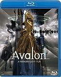 アヴァロン[Blu-ray/ブルーレイ]