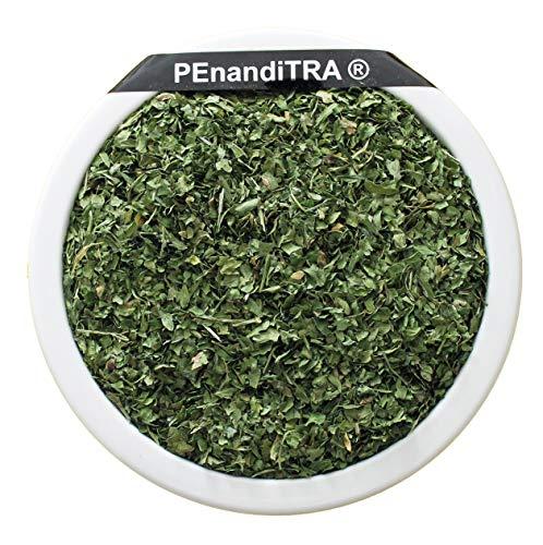 PEnandiTRA® - Petersilie Petersilienblätter gerebelt - 1 kg