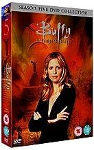 Buffy Series 5 Box Set [Reino Unido] [DVD]