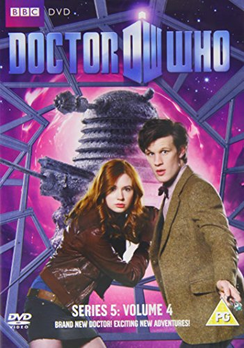 Doctor Who - Series 5, Vol. 4