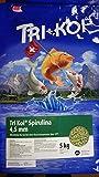 Tri Koi Spirulina - farbförderndes Qualitäts-Koifutter - 6,5 mm (5 kg)