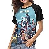 Photo de fenglinghua t Shirts pour Femmes Women's T Shirts Air Supply Cotton Tee Music Band Raglan Shirt Short Sleeve Baseball Tee Unique Design Top