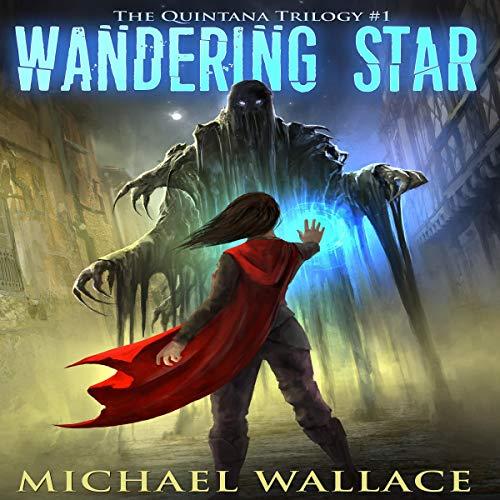 Couverture de Wandering Star
