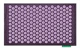 Pranamat ECO Esterilla de masaje (Lavanda / Lavanda)