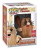 Funko POP! Capitan CAVERNICOLA (Captain Caveman) SDCC 2018...