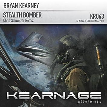 Stealth Bomber (Chris Schweizer Remix)