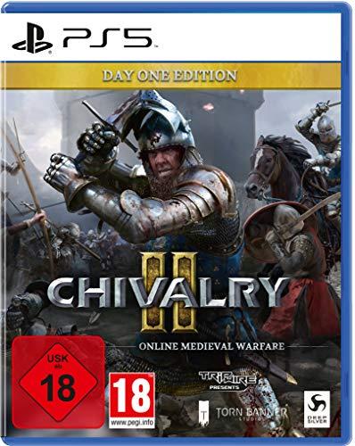 Chivalry 2 Day One Edition (PlayStation 5) [Importación alemana]