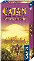 カタンの開拓者たち (Die Siedler von Catan: Händler & Barbarian 5/ 6Players Expansion) ボードゲーム