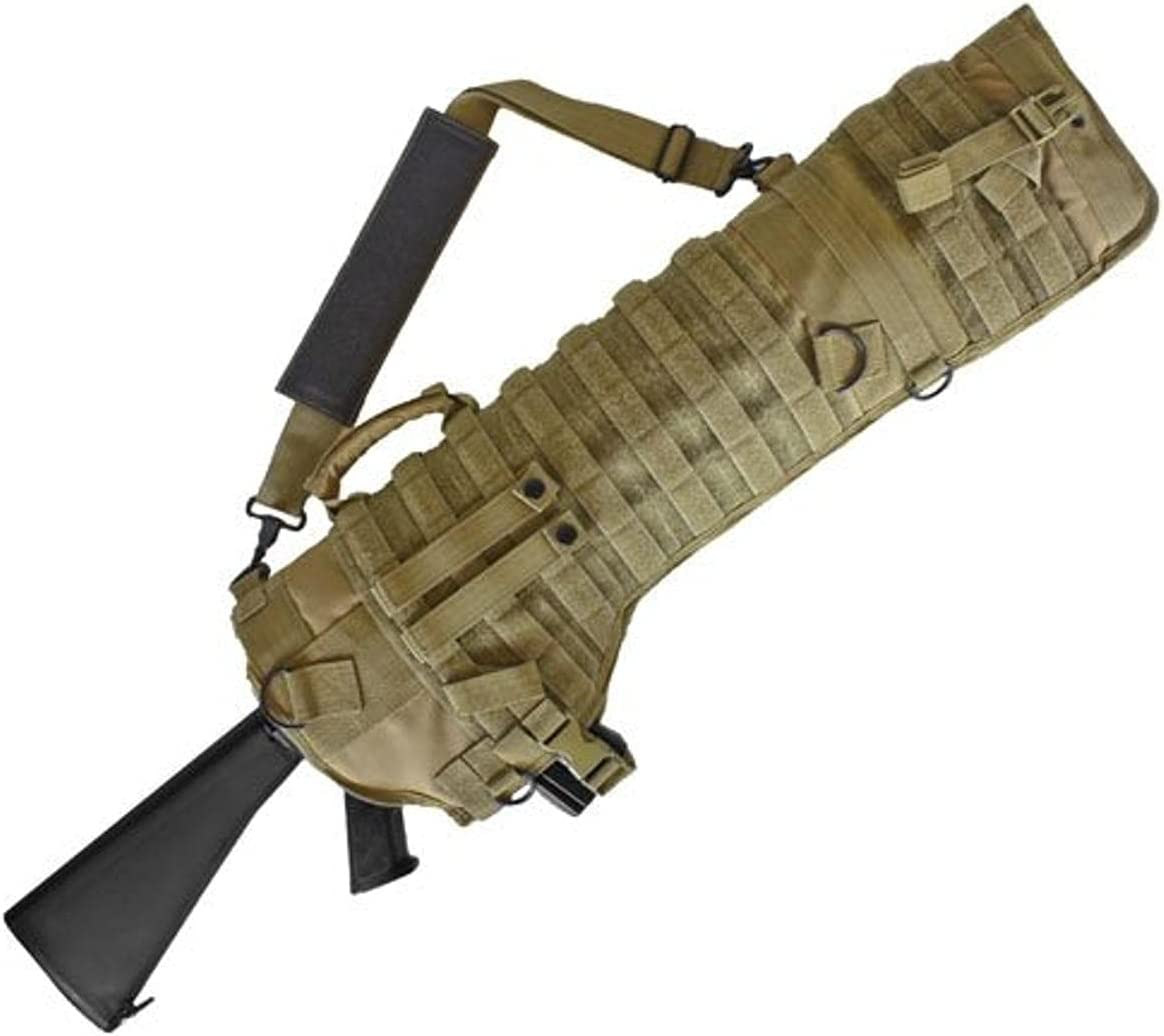 Fox Elegant Outdoor Products quality assurance Tactical Assault Rifle Scabbard