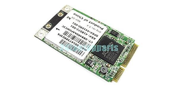 IBM QLogic PCI-x 2-Port FC 2GB Network Card QLA2342R